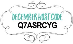 December 19 Host Code
