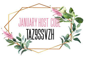 January Host Code New