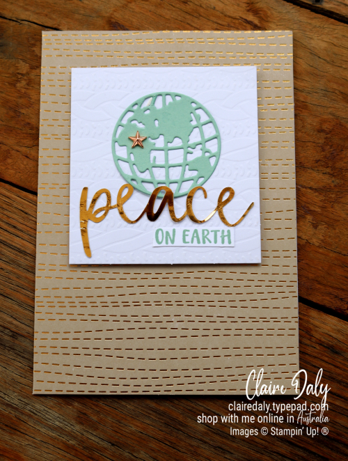Stampin Up Joy to the World global Paper Pumpkin Kit. 16 cards including alternatives. Christmas 2020. Claire Daly, Stampin' Up! Demonstrator Melbourne Australia