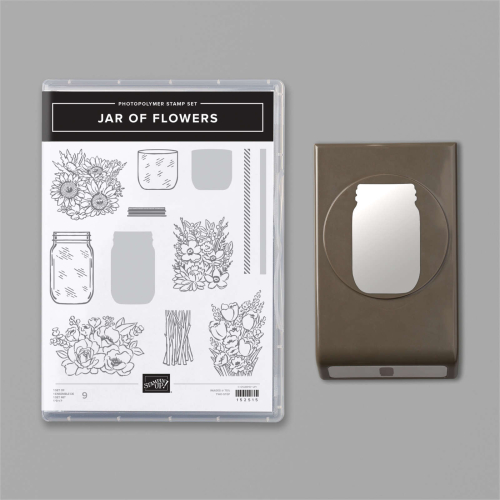 Jar of Flowers bundle. Buy online in Australia