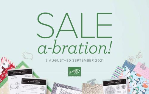 Saleabration Cover Aug