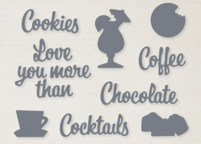Stampin Up Love You More Than dies available from my online store. Claire Daly Australia.